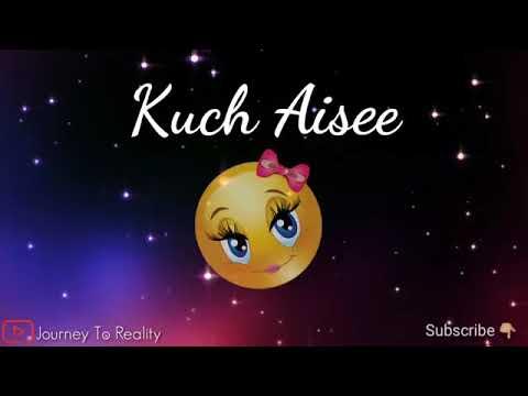 Andekhi Anjaani Si | LoveForever Whatsapp Status 30 Sec Videos (@Aamir Naushad)