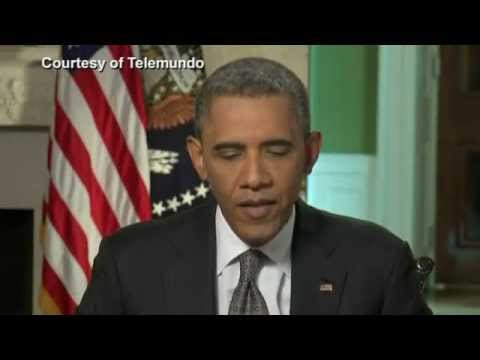 Obama confident immigration bill is near News