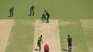 Pakistan VS Neuseeland Live-Gameplay Mit Ashes Cricket | CWC19 | PAK VS NZ | PC Gameplay
