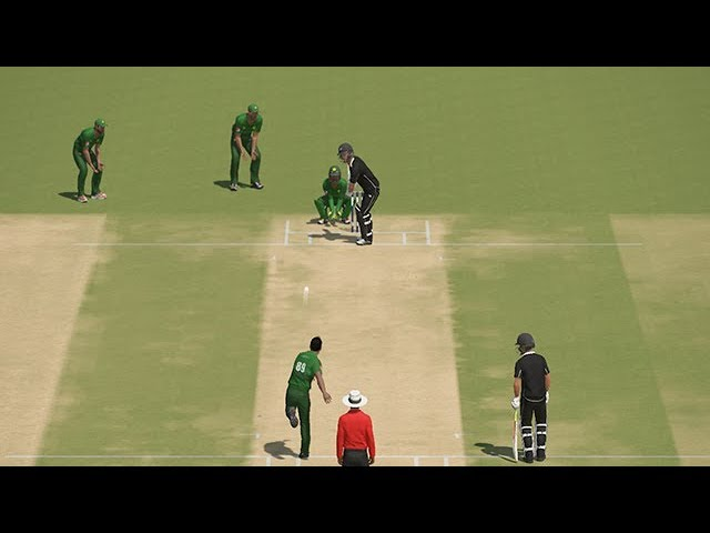 Pakistan VS Newzealand Live Match | World Cup 2019 | PAK VS NZ Live Score | Ashes Cricket Gameplay
