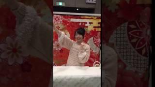 AKB48 チームK ドラフト2期生 久保怜音 2017年1月7日 1S動画.