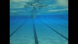 Henry swim2