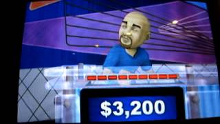 Brand New Jeopardy! Xbox 360 Run: Game 10