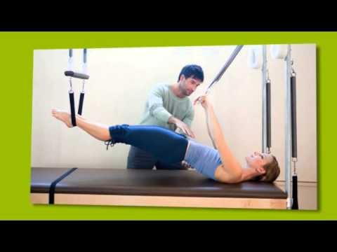 Morgan Pilates And Yoga - New Cumberland, PA