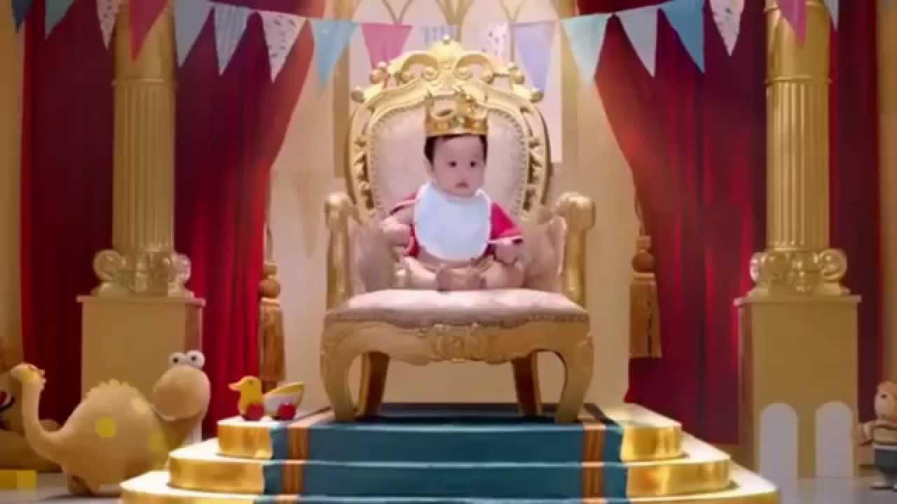 Tổng hợp quảng cáo mới nhất cực vui nhộn cho bé
