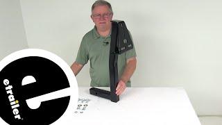 Review of Draw-Tite Trailer Cargo Control 6715 - etrailer.com