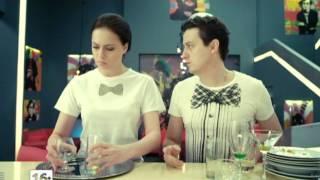 Универ - Сладкая парочка официантов