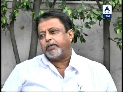 Mamata will decide on Vice-President candidature: Mukul Roy