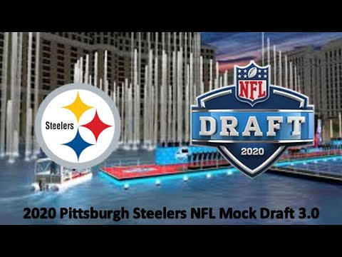 2020 Steelers draft picks: Pittsburgh's Round 2 and 3 selections, full ...