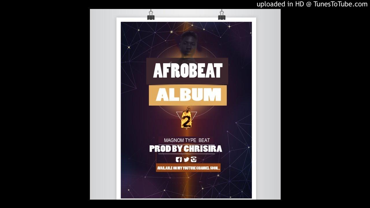 Afrobeat Free Beat(2)