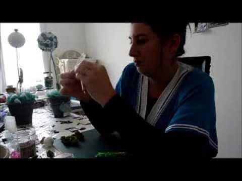 scrap d 233 co petit pot de fleurs inspir 233 e de virginie le scrapdebiscuit
