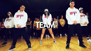 Iggy Azalea - Team (Dance Video) | Mihran Kirakosian Choreography