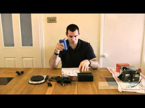 Deben 22ah lithium battery pack review