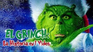 El Grinch: La Historia en 1 Video (Especial de Navidad)