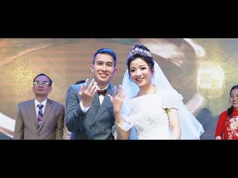 Wedding Tú & Hoa 22-12-2020