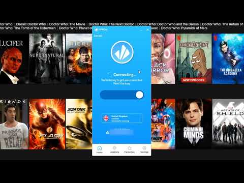 How To Unlock Streaming Content Worldwide | VPN That Works With Netflix US/UK | VPNCity App Tutorial