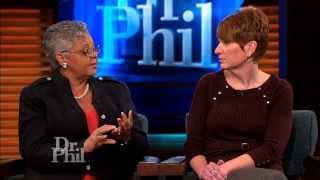 Pfizer's Dr. Freda Lewis-Hall Discusses Fibromyalgia -- Dr. Phil