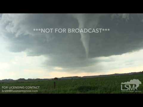 06-28-2017 Shenandoah, Iowa Tornadoes
