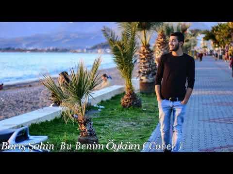 Barış Şahin    Bu Benim Öyküm  ( Cover )