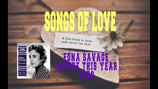 Download lagu EDNA SAVAGE - MAYBE THIS YEAR