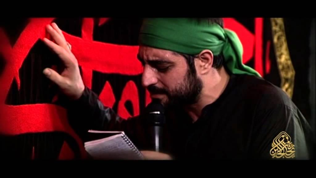 عکس پسر حسین رضا زاده