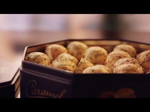 Mackintosh's Quality Street Caramel Selection