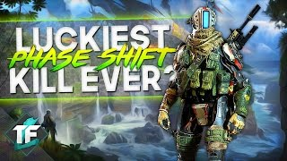 Titanfall 2 - Top Fails, Funny Epic Moments 4