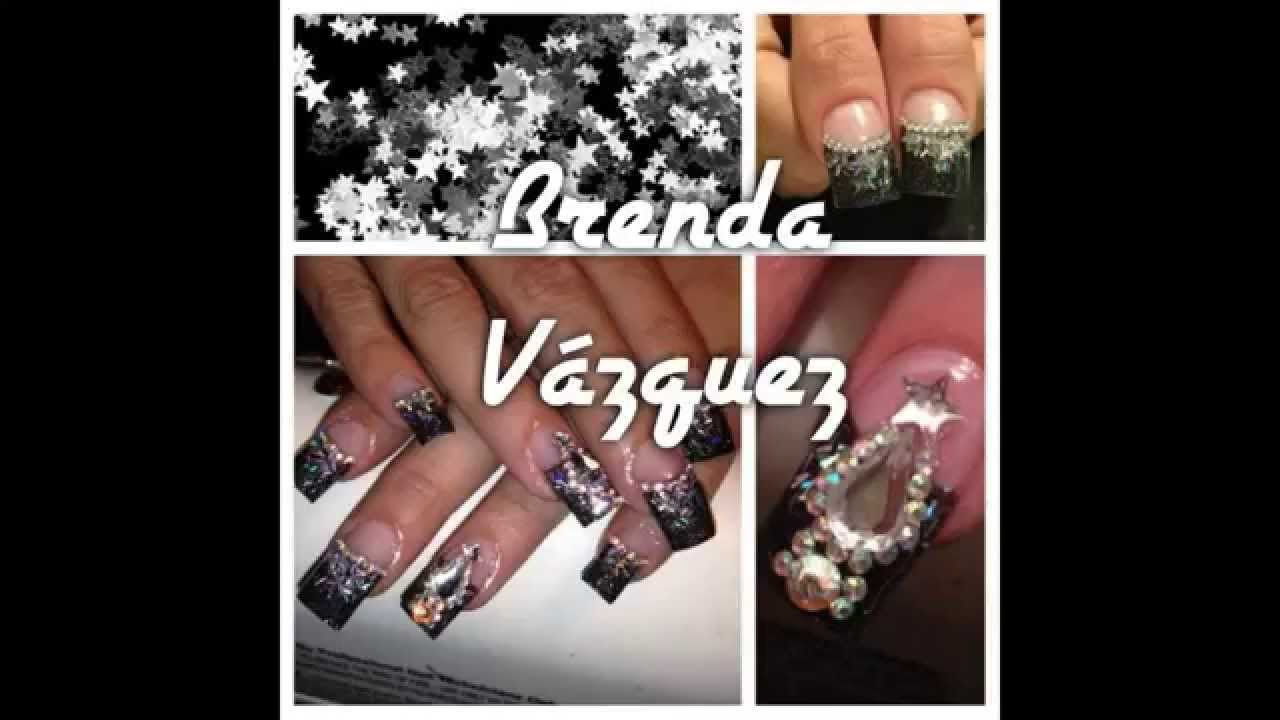 Omaha Nebraska Queen Nails - YouTube