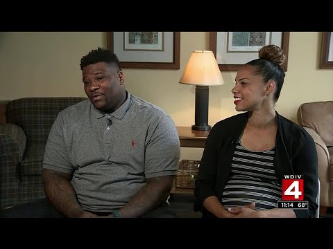 Former NFL player Brian Price talks about living with head trauma