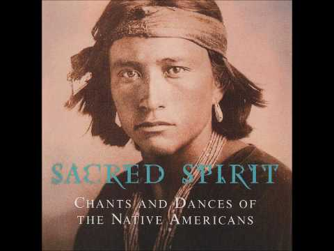 Sacred Spirit - The Cradle Song