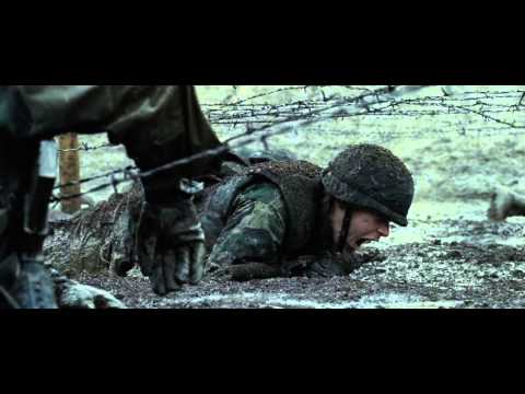 Jarhead: training death scene