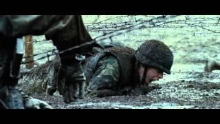Jarhead: training death scene