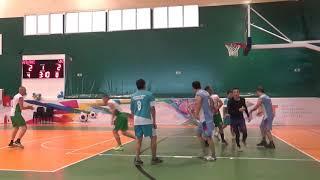 Баскетбол. Горный транспорт - ГТТ. 14.06.2019
