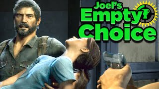 Game Theory: Joel's Choice Meant Nothing! (The Last of Us)
