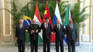 В Китае открывается саммит «большой двадцатки».