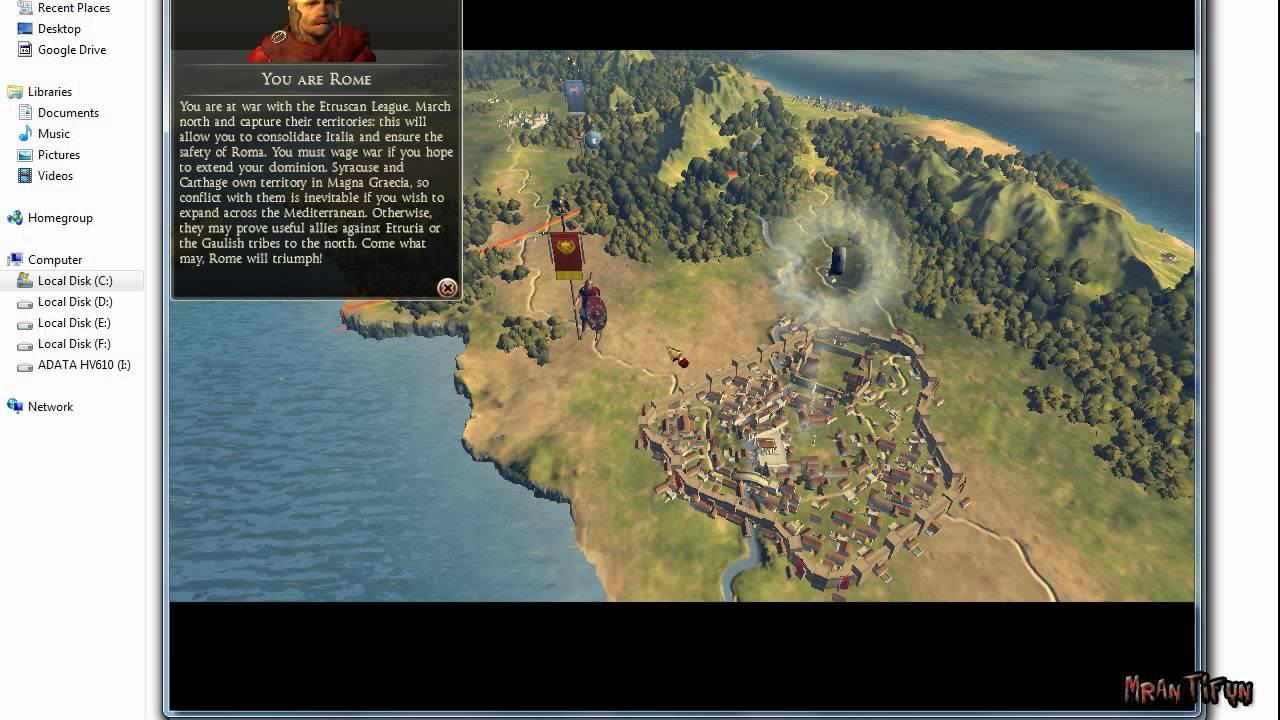 Total War Rome 2 Cheats