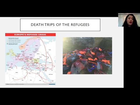 Refugee Solidarity Webinar: Reportback from a Diaspora Delegation to Greece