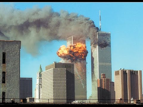 CTV News Toronto  Sept 11 2001