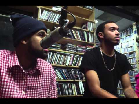90.3FM URI RADIO STATION INTERVIEW