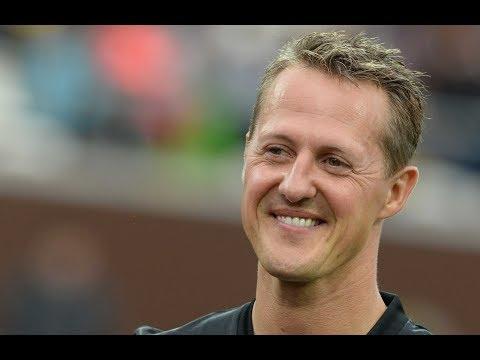 Formel 1-Legende: Michael Schumacher feiert heute seinen 49. Geburtstag