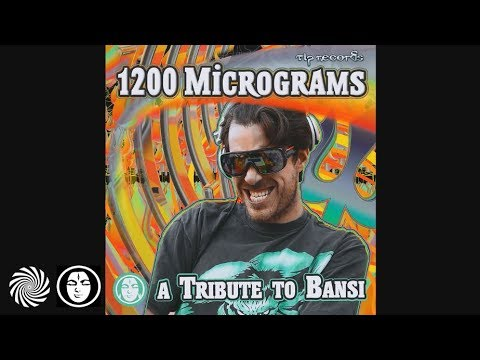1200 Micrograms - Psychedelicious