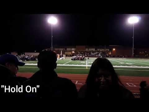 Winslow High School Graduation 2019