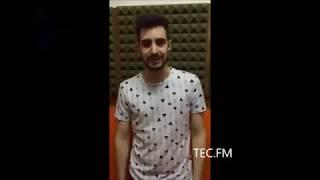 Blas Sanchez este viernes 15 hs TEC RADIO