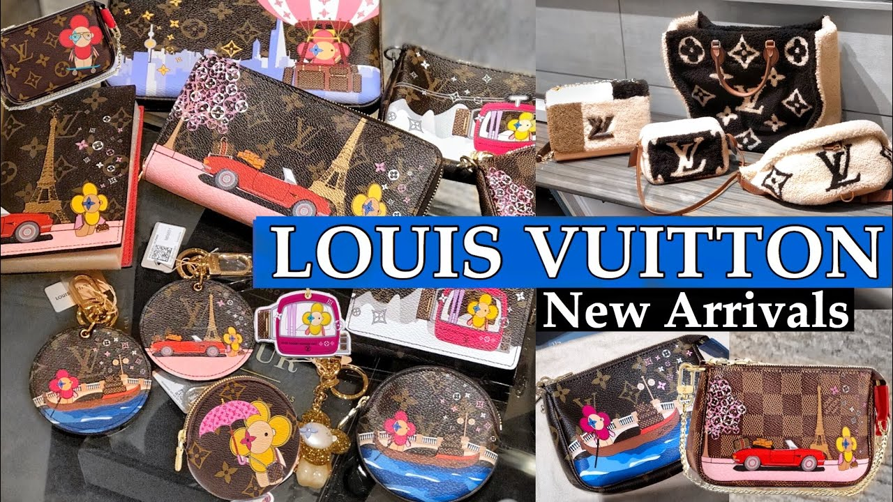 Louis Vuitton Christmas Animation 2020 Going CRAZY 🤪 over this? LOUIS VUITTON Christmas Animation 2019