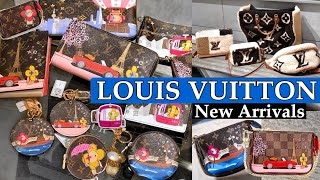 Going CRAZY 🤪 over this?  LOUIS VUITTON Christmas Animation 2019 | Shopping Vlog - Mel in Melbourne