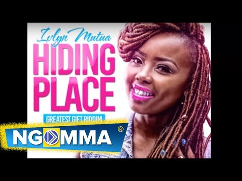 HIDING PLACE -  Ivlyn Mutua