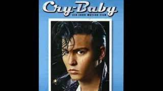 Cry-Baby soundtrack:Cry-Baby