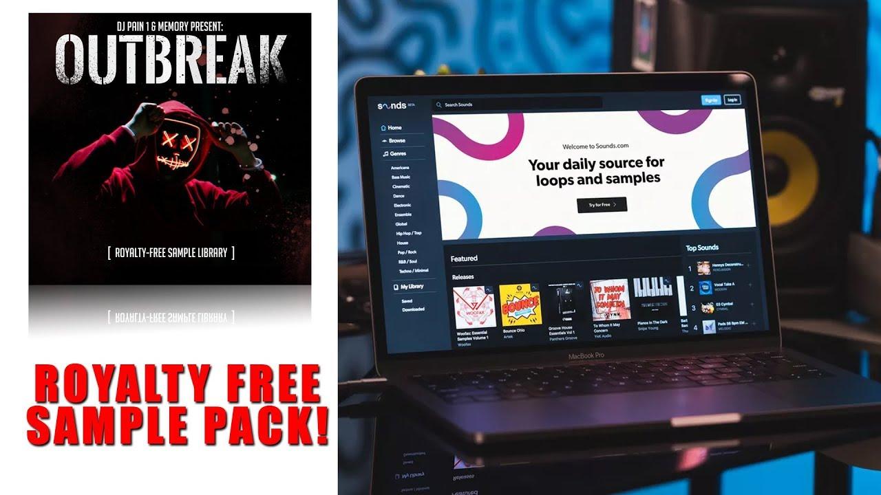 The Best Free Sample Loops (8 Packs to Download)