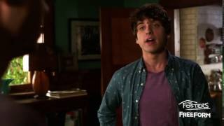 "Фостеры / The Fosters - 4 сезона 15 серии Промо ""Sex Ed"" (HD)"