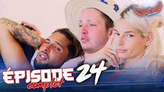 Episode 24 Replay Entier - Les Anges 12